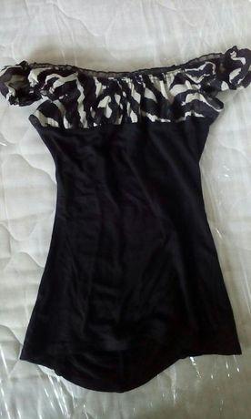 Sprzedam bluzki,sukienkę szt.