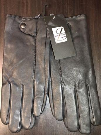 Мужские перчатки Новые размер 6