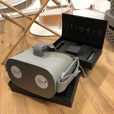 VR очки Oculus Go