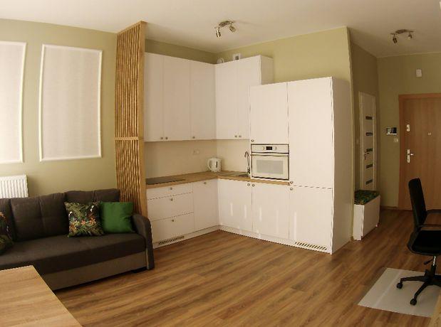 Kawalerka / Apartament Nałęczowska – wysoki standard