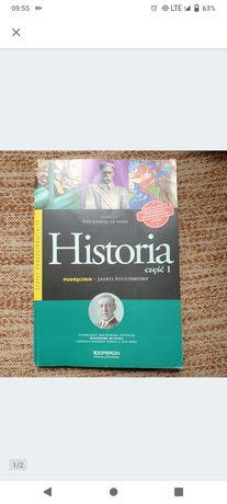Odkrywamy na nowo Historia Część 1 Podręcznik Zakres podstawowy Anna R