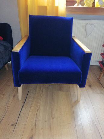Fotel 2 szt