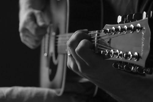 Aulas de Guitarra Acústica