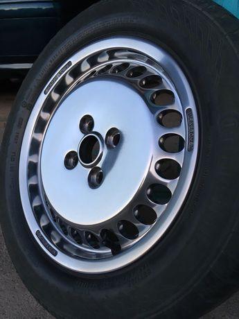 """Alfa Romeo Benzoni & C. BWA 14"""""""
