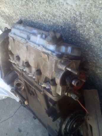 Продам двигатель_мотор на таврию 1.1 рабочий снят с машины.