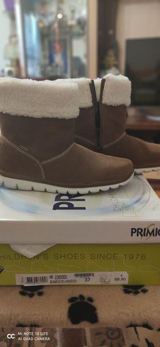 Ботинки бренда Primigi, размер 37 Винница - изображение 1