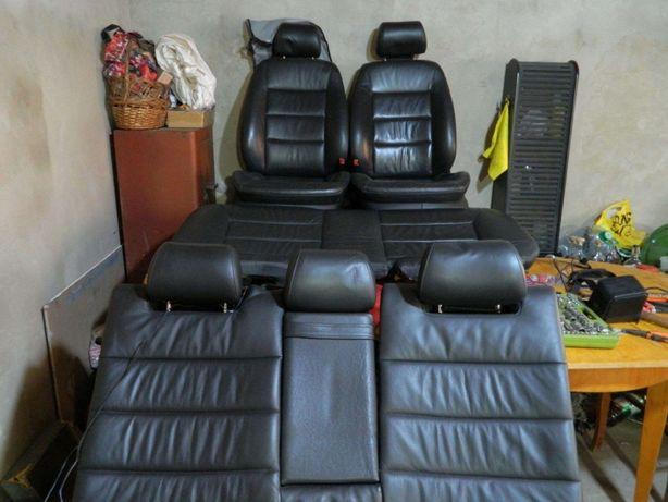 Кожаный Салон Ауди А6 С5 ( AUDI A6 C5)