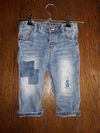 Бойфренди, джинси унісекс