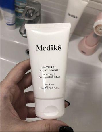 Маска для лица Medik8 natural clay mask