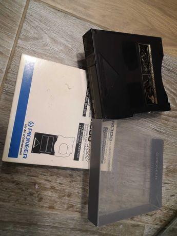 Pioneer j-dm300 magazynek do zmieniarki/odtwarzacza cd