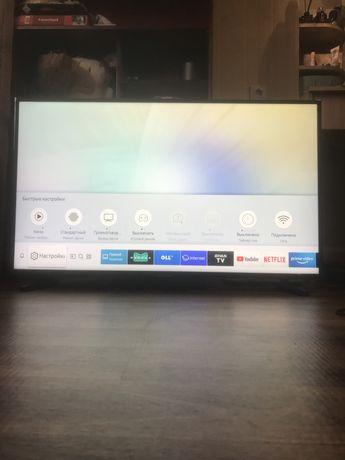 Телевизор SAMSUNG 7series 4K ULTRA HD (43)'