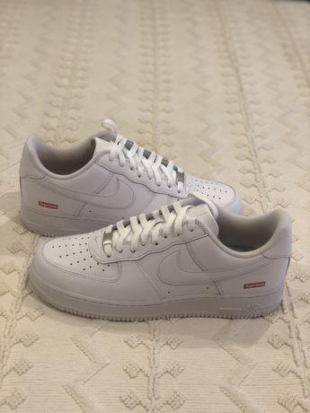 Nike Air Force 1 Supreme - 45