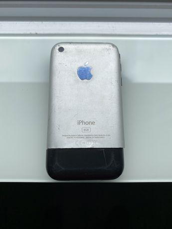 iPhone 2G (1a Geração) - P/Peças