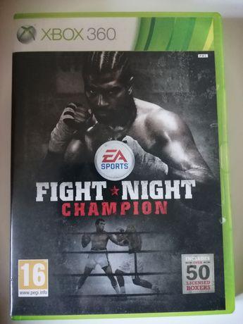 Fight Night Champion xbox one / xbox 360