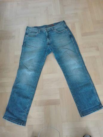 Spodnie WRANGLER arizona