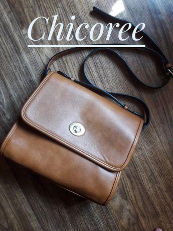 Брэндовая сумка Chicoree