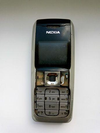 Телефон звонилка Nokia 2310  в рабочем состоянии б/у