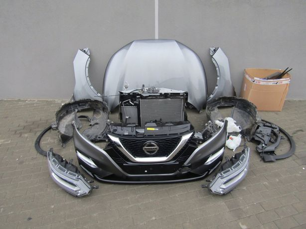 Nissan QASHQAI J11, Rogue Sport 2014 - 2021 года РАЗБОРКА/ЗАПЧАСТИ.