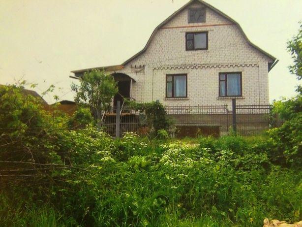 Продается дом с мансардой 100 м в Воронеже
