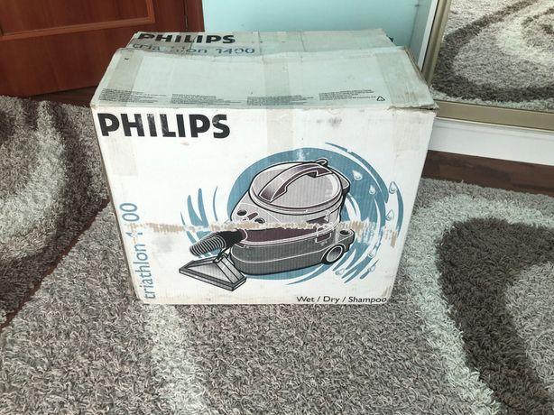 Philips triathlon 1400
