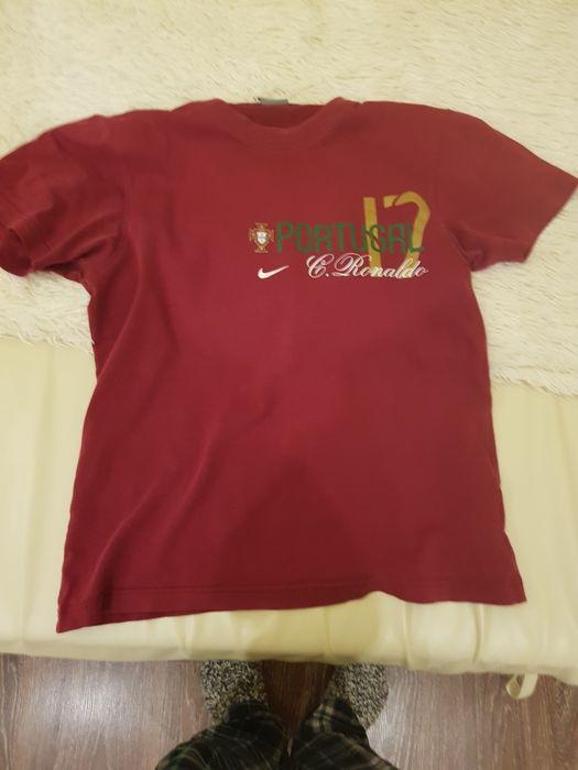 футболка nike C.Ronaldo Северодонецк - изображение 1