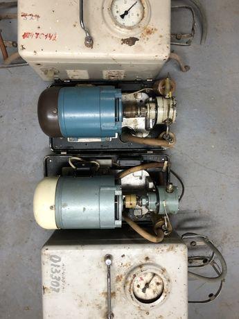 Двигатель точило 890У4.2