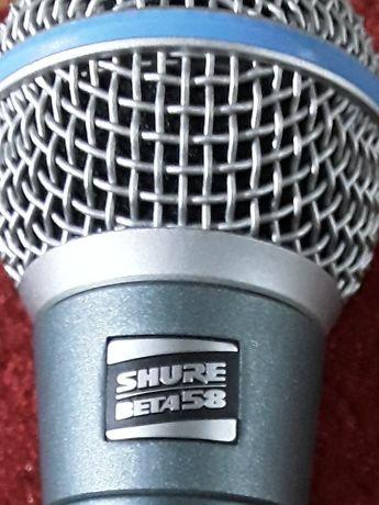 Продам новый микрофон BЕTА 58 ( USA ).