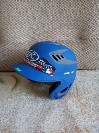 Оригинал. Шлем Rawlings. Бейсбол.