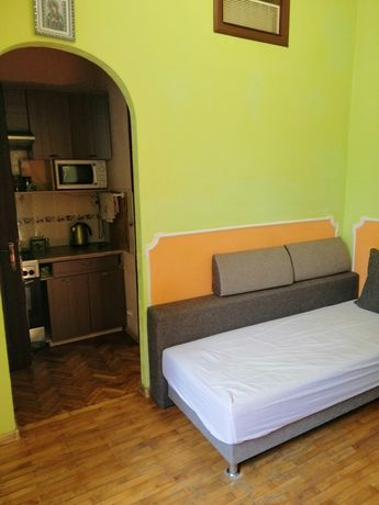 Здам в оренду 1 кімнату квартиру. У Львові.