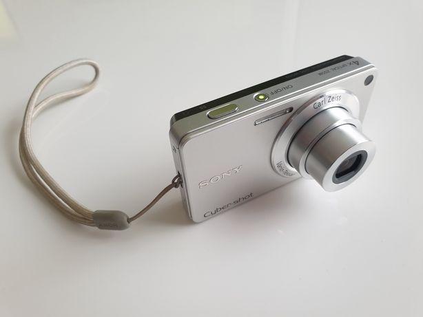 Aparat cyfrowy Sony Cyber-Shot DSC-W350