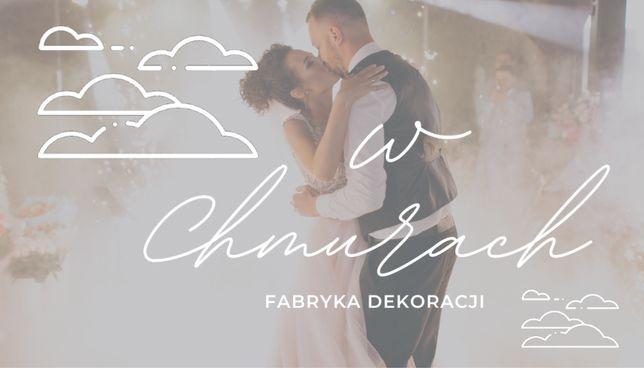 Ciężki dym, taniec w chmurach, iskry, pierwszy taniec!