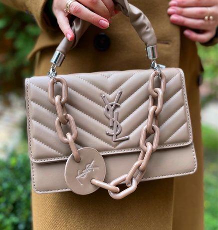 Женские стильные сумочки