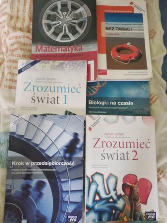 Podręczniki ZSP