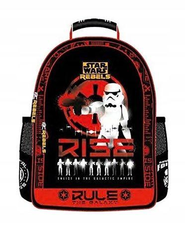 Детский школьный рюкзак Star Wars, Minion, миньоны, звездные войны