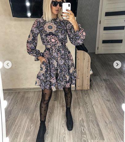 Новое классное платье,женская одежда