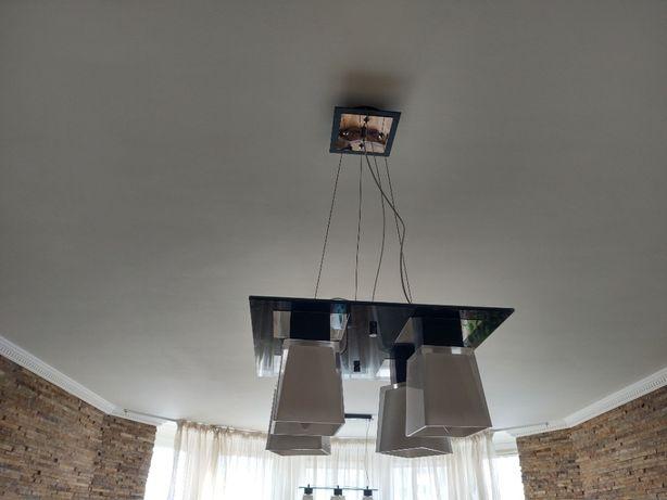 Светильники потолочные, настенные Lussole