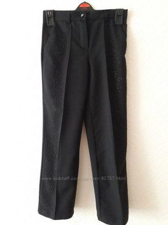 Школьные брюки для девочки Mone