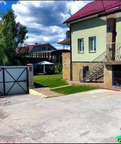 Аренда дома в Киево-Святошинском районе, Лесники