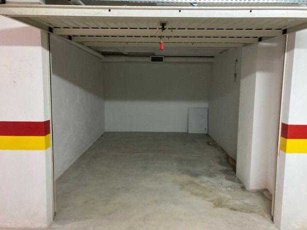 Garagem na SOLUM