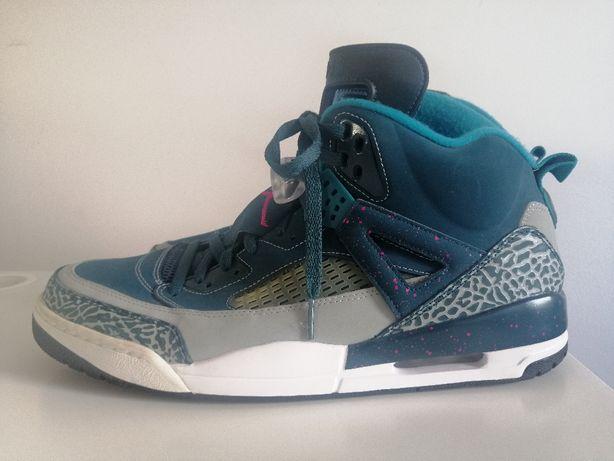 "Jordan Spizike ""Space Blue"" 48,5 (32cm)"
