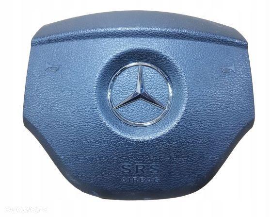 Mercedes B klasa 169 245 poduszka Airbag kierowcy
