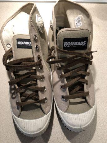 Nowe buty Komrads rozmiar 46
