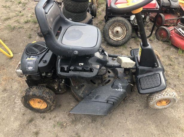 Kosiarka traktorek Partner kosisko skrzynia silnik koła koło