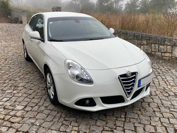 Alfa Romeo Giulietta 1.6 105 Cv - 2012