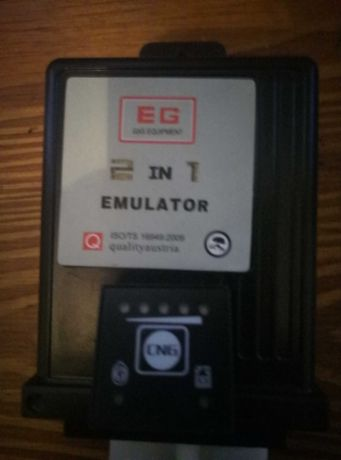 продам емулятор форсунок гбо 2 инжектор.3в1