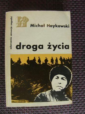 Droga zycia - Michal Haykowski