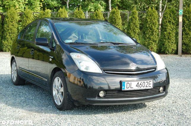 Toyota Prius 2006 1.5 Hybrid Zadbana I Zarejestrowana W Polsce