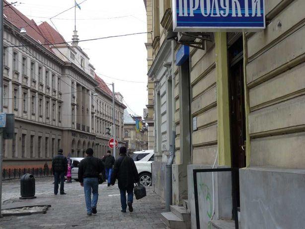 Продаж приміщення у центрі Львова