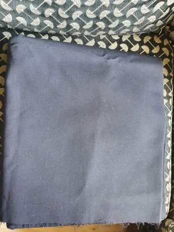 Angielski kupon materiał na garnitur/żakiet