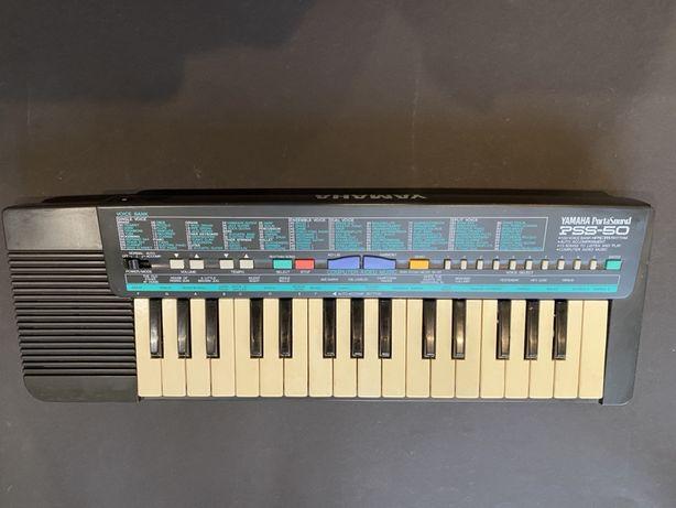 Organy Organki Yamaha